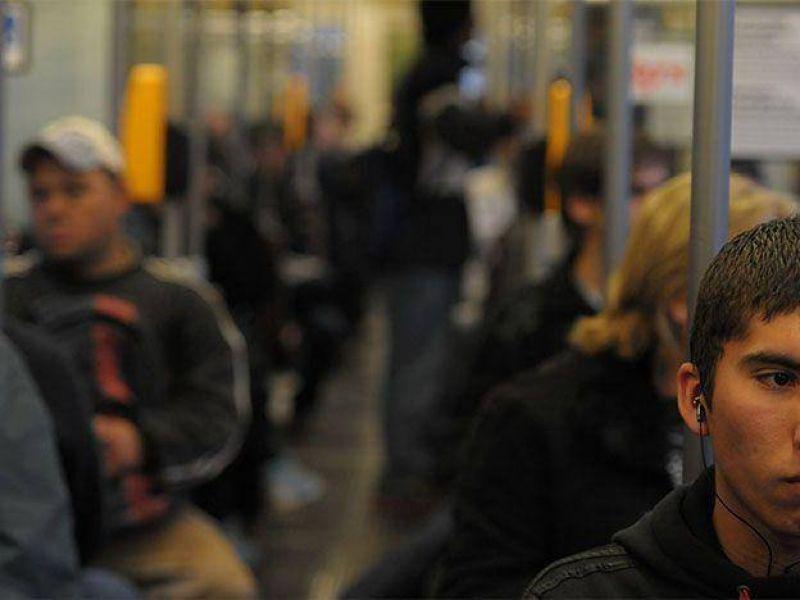 Se dictó la conciliación obligatoria y este miércoles habrá transporte público con normalidad