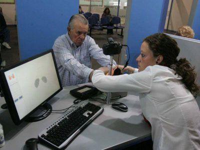 Tratan de agilizar en Mendoza los pasos para sacar el nuevo documento