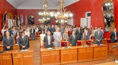 Concejo Deliberante: con apoyo del FpV, el meonismo aprobaría la rendición de cuentas
