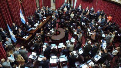 El Senado convirtió en ley el proyecto que exime del pago de impuestos al biodiésel