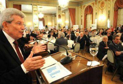 Fin de otro relato: Fábrega reconoció que la devaluación fue decisión del Gobierno