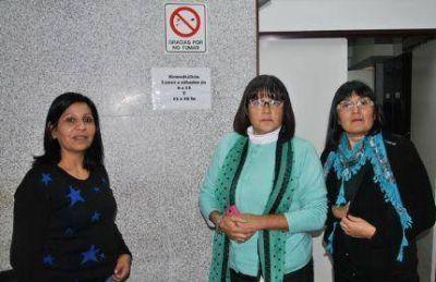 Se agrava conflicto en el Centro de Diálesis del EMHSA: intentan golpear a dirigente y amenazan de muerte a trabajador