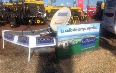 Presentaron en Córdoba la nueva edición de AgroActiva