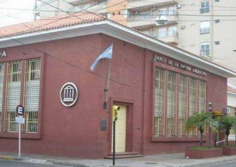 Corrientes no tendrá hoy atención bancaria