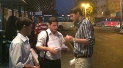 Los colectivos Chaco-Corrientes aceptarán también monedas
