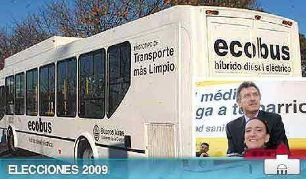 Macri no duerme: le faltan fiscales en la Provincia