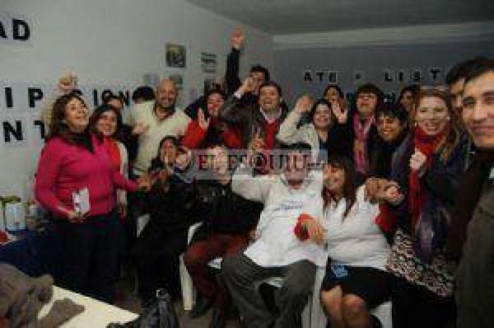 Elecciones en Ateca: perdió Nancy Quiñones y asumirá Mario Sánchez