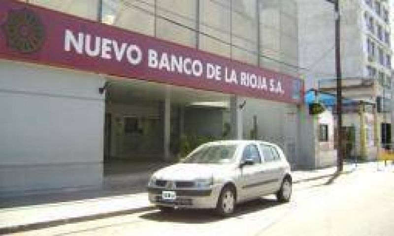 Los bancos riojanos no operarán durante la jornada del jueves