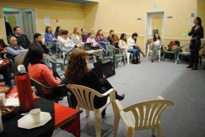 Lanzaron capacitación sobre Educación Sexual Integral para docentes