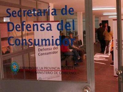 Defensa del Consumidor continúa brindando soluciones a los consumidores