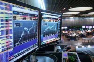 Tras el acuerdo, las acciones bancarias treparon hasta 7,8%, la Bolsa subió 1,9% y cayó con fuerza el