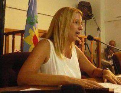 Por mayoría el Concejo deliberante rechazó la rendición de Cuentas que presentó Durañona.