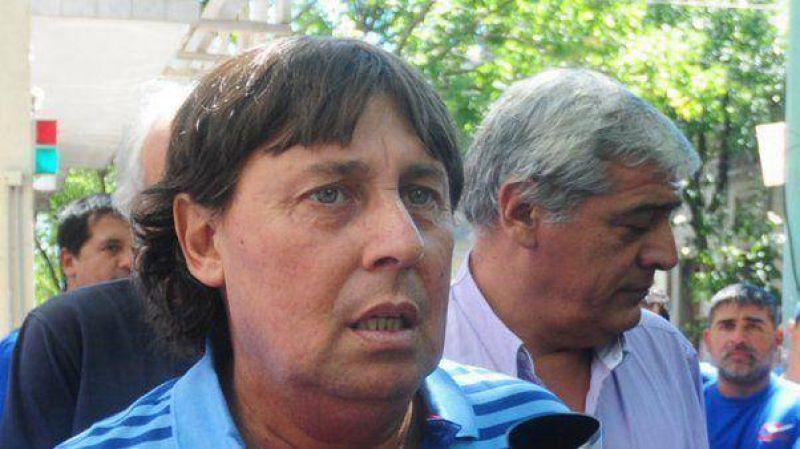 Pablo Micheli se proclamó reelecto en la CTA opositora