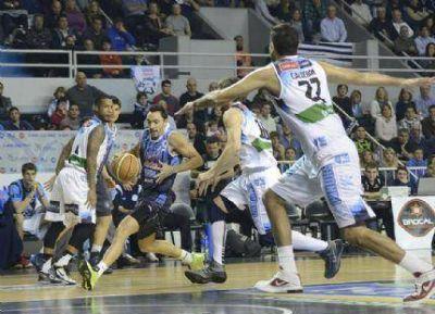 Pe�arol se relame ante la oportunidad de ganar una nueva Liga Nacional de B�squet