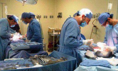 Son 1.041 los cordobeses que esperan un trasplante