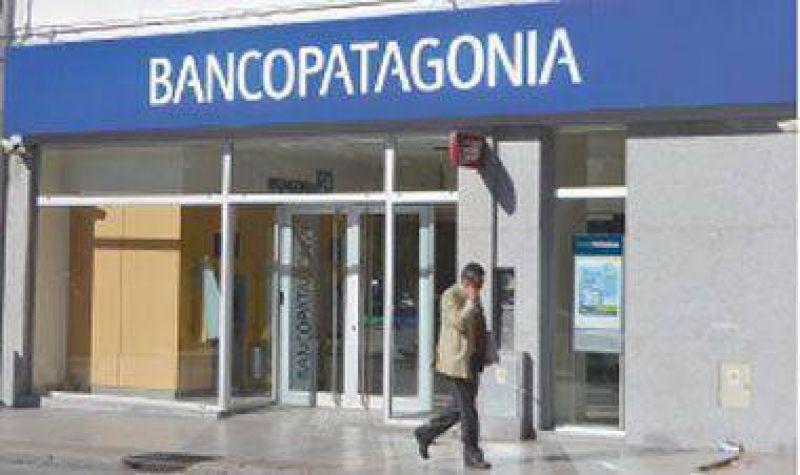 El paro bancario se cumpli� con alto acatamiento en La Rioja