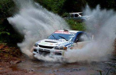 Montecarlo recibirá durante el fin de semana al Rally Misionero