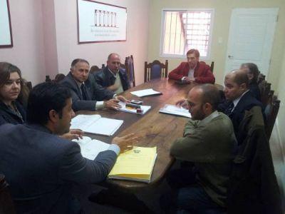 Transpuntano insistió con el pedido de aumento del boleto