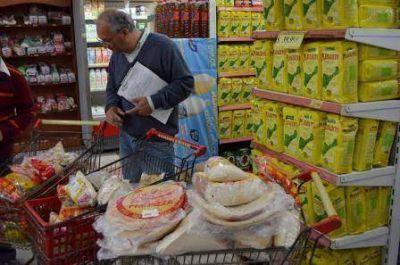 La Comuna capitalina intensifica los contralores en comercios de la Ciudad