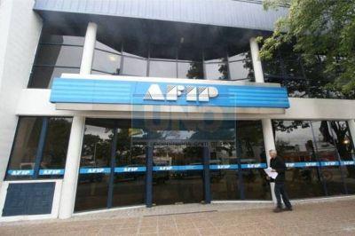 Megaoperativo de AFIP en Paran�: allanan a un grupo empresario por evasi�n de 20 millones de pesos