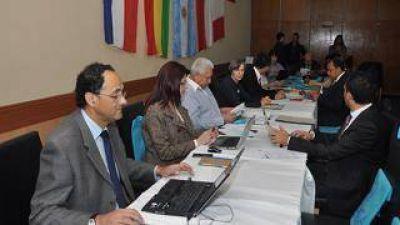 La UNCA es sede de encuentro internacional de movilidad estudiantil