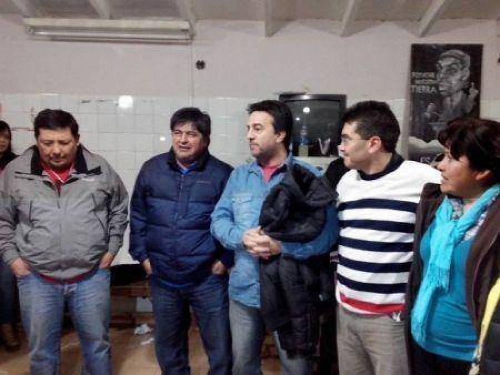 """Catena: """"Fue un claro triunfo de los trabajadores contra el gobierno"""""""