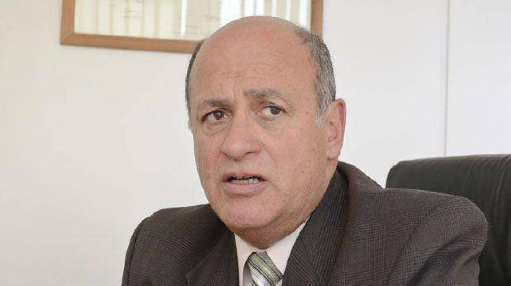 El elegido para presidir el Banco del Chubut es el contador Luján
