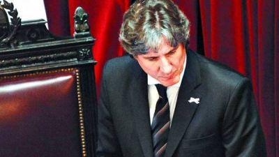 Ciccone: citan a declaraci�n indagatoria a Boudou para el 15 de julio