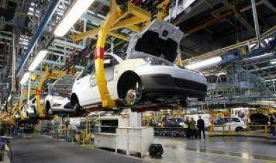 Ford, Peugeot-Citroën y Volkswagen paralizadas por la huelga en Gestamp