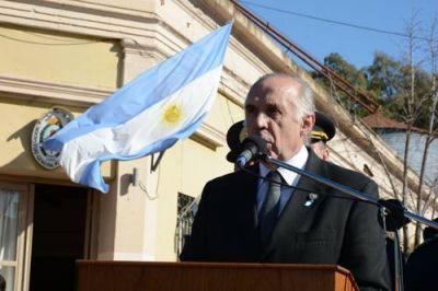 """Designación de delegados municipales en las localidades: Passaglia prefiere que haya elecciones, aunque dijo que """"ahora es tiempo de gestión"""""""
