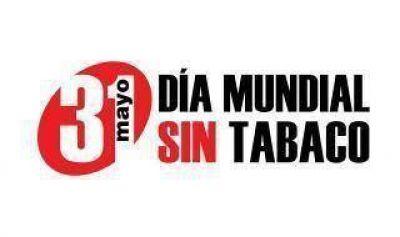 Adolfo Gonzales Chaves: Comunicado del CPA por el Día Mundial sin Tabaco