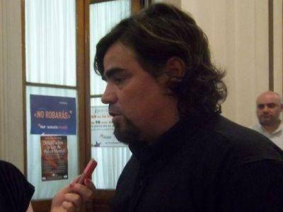 """Comienza la campaña """"Sumate al Frente Amplio Unen, afiliate a Libres del Sur"""""""