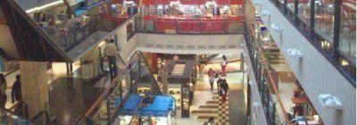 Ventas en Shoppings de Córdoba crecieron 3,3 por ciento en Abril