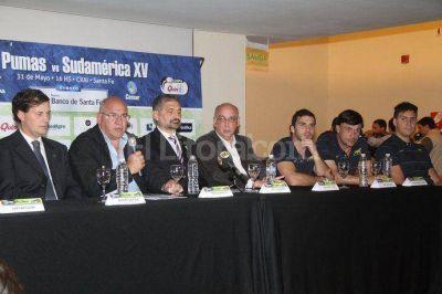 En Santa Fe, Los Pumas comienzan a delinear su futuro