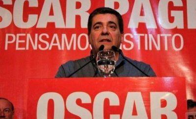 """Pagni: """"Todo depende de la decisión de Baragiola de continuar o dimitir"""""""