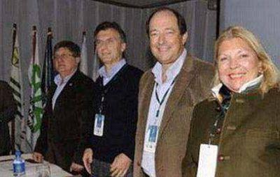 Finalizó el Congreso de los ruralistas de la CRA