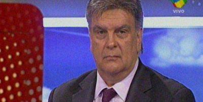 Luis Ventura: