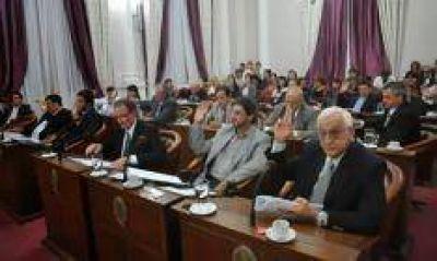 El Senado extenderá el análisis de la ley de Apicultura