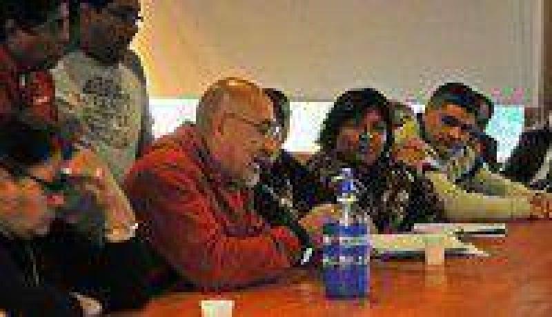 En Plenario el FGE debatirá las respuestas del Gobierno