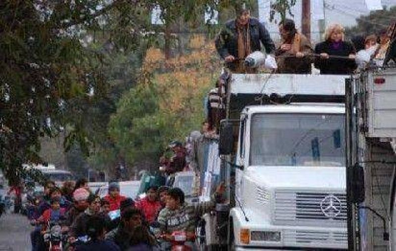 Caravana de Saadi