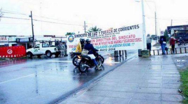 Tensión sindical por la preparación de comicios