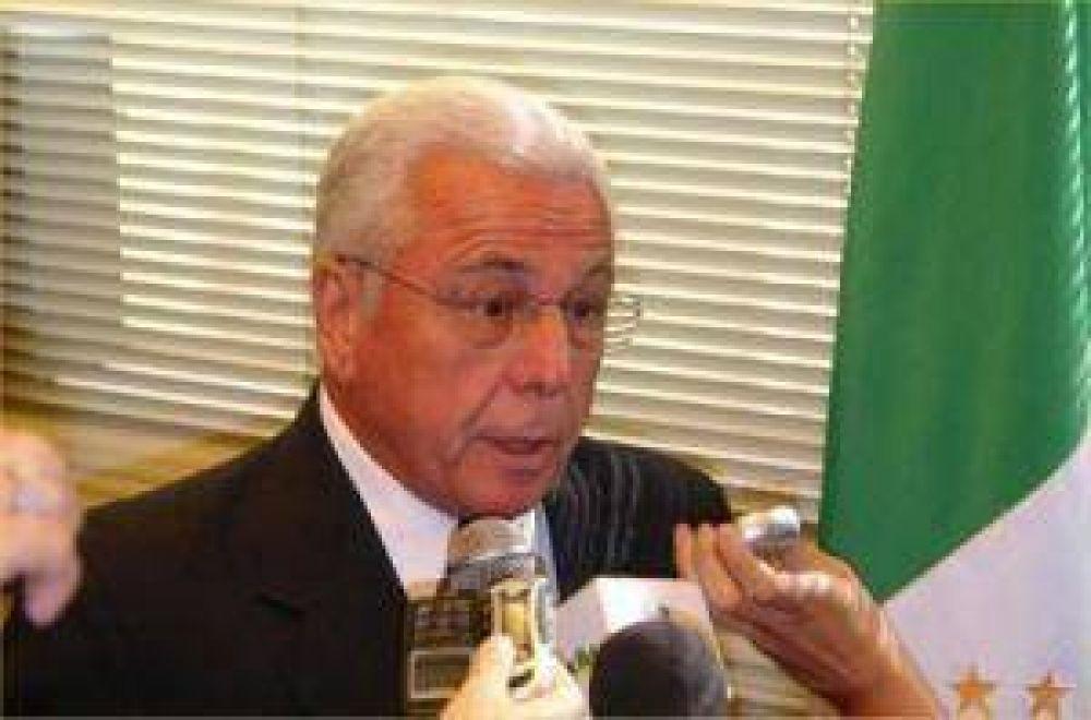La Justicia Federal acusó al fiscal Miró por abuso de autoridad y violación de los deberes de funcionario