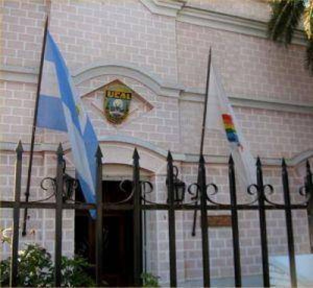 UCAL se desprenderá de bienes para cancelar su deuda con el Banco Nación