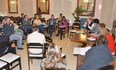 Bolsitas: el PJ dispuesto a buscar alternativas