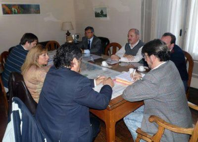 """Nueva reunión en busca de un diagnóstico para abordar el """"caso Tunitas"""""""