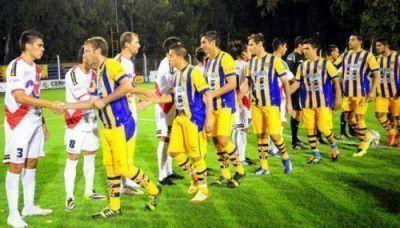 Guaraní cayó sobre el final