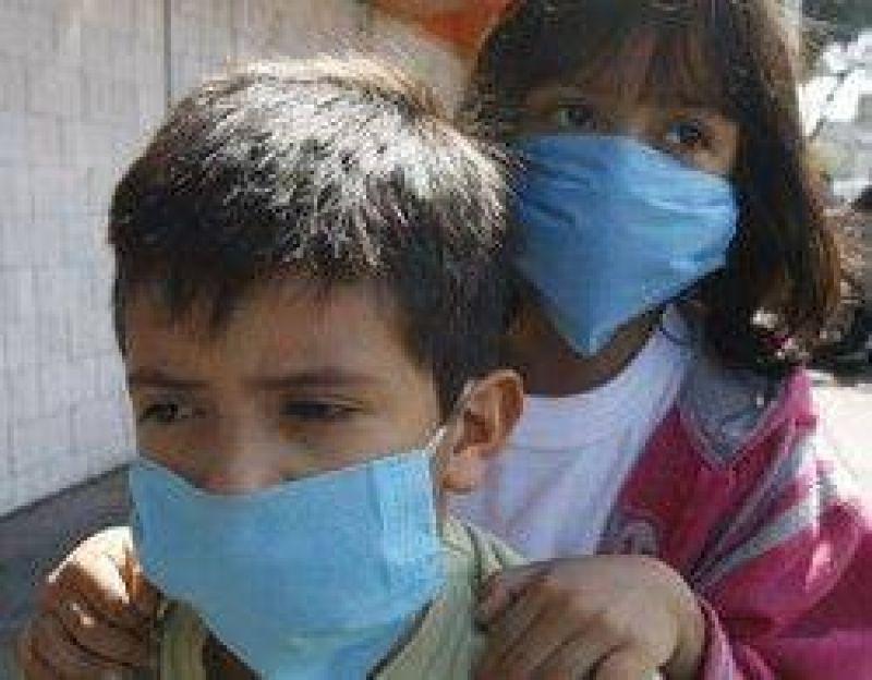 Gripe A está en Corrientes