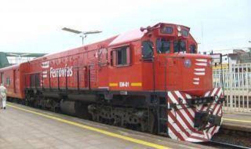 Paro en el Tren Belgrano Norte en reclamo de mayor seguridad