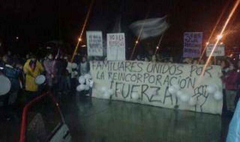Gestamp: Trabajadores denuncian que patota de Smata busca impedir ingreso a la fábrica