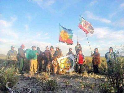 Denuncian intentos de usurpar terrenos en Agua Nueva